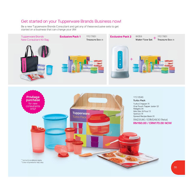 Tupperware Catalog 01 October 2017 12 November The New Thing Is In Town