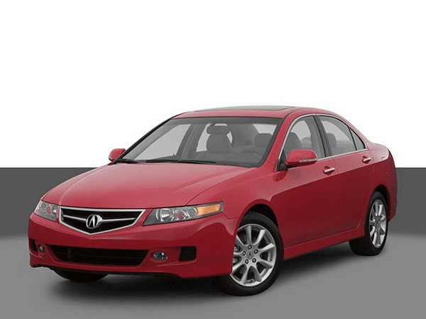 2007 Acura TSX Prices, Reviews and Pictures