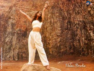 Helen Brodie Erotic Curves
