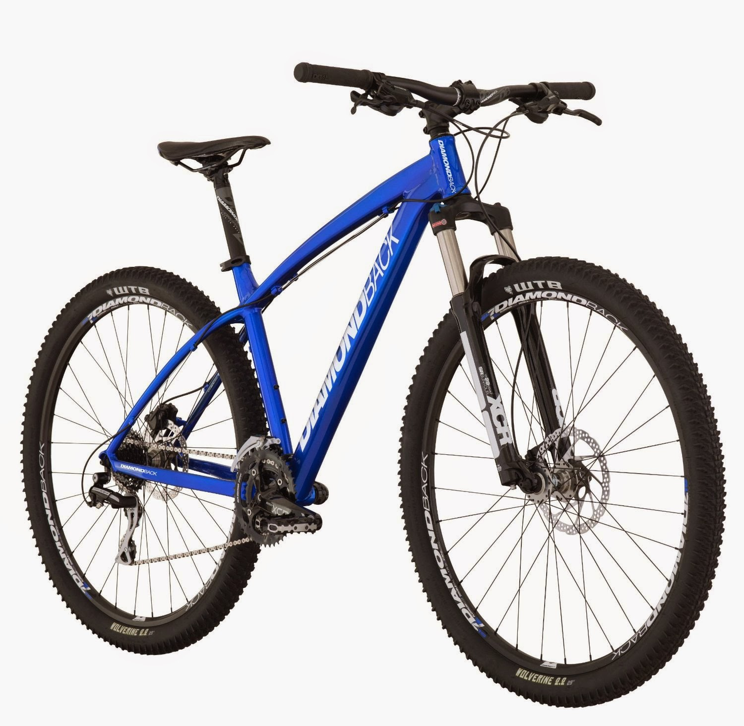 Diamondback 2014 Overdrive Sport Mountain Bike 29er, picture, review features & specifications