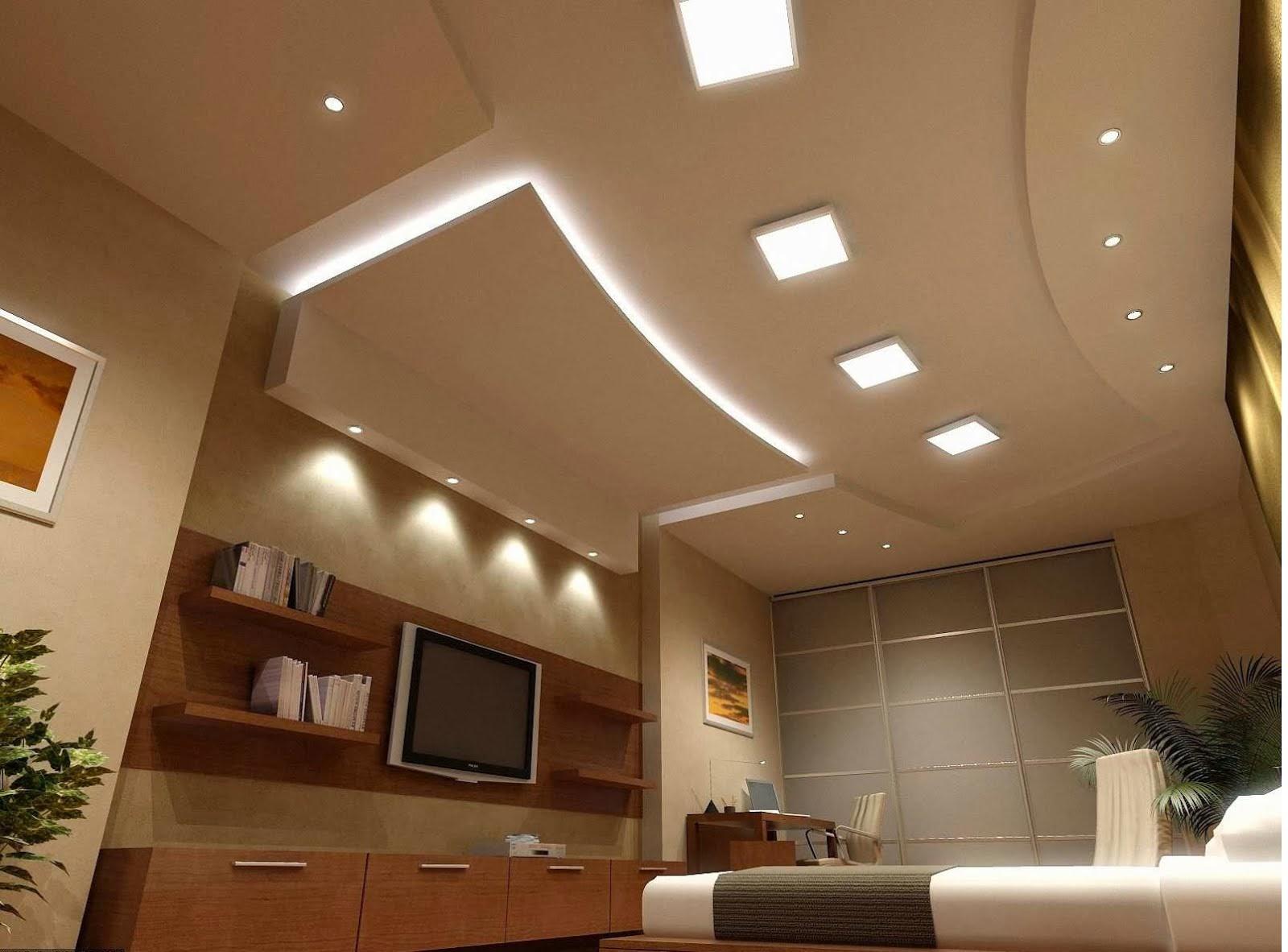 Best Design Ideas: Bedroom Ceiling Design