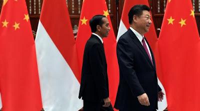Berantas Korupsi, Jokowi Minta Negara G-20 Tiru Indonesia