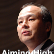We are released a great eBook [Aiming High - A Biography of Masayoshi Son] by Atsuo Inoue