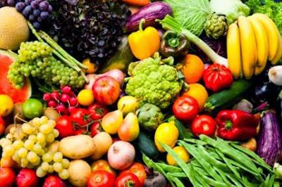 Φρούτα και τα λαχανικά