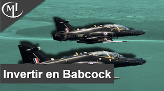 Invertir en Babcock