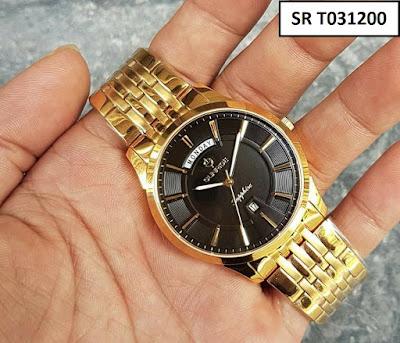 Đồng hồ nam Sunrice SR T031200