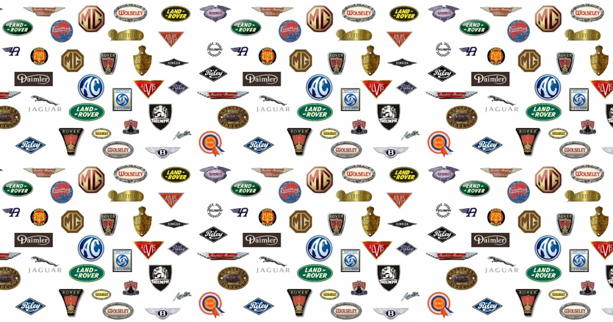 most popular logos and names