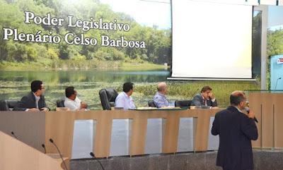 Prefeitura de São Desidério realiza Audiência Pública para elaboração da Lei de Diretrizes Orçamentárias de 2020