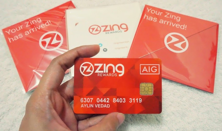 Zing Rewards – Live Life with Infinite Perks!