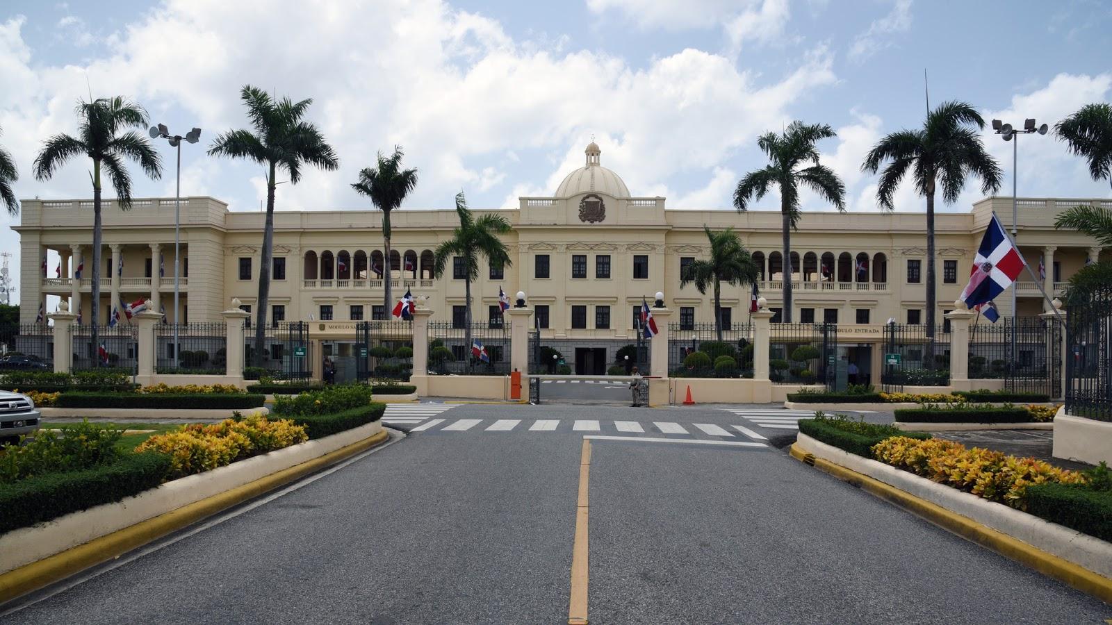 Danilo Medina lamenta muerte de José Frank Álvarez Conde