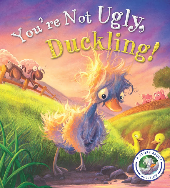 https://www.quartoknows.com/books/9781609929657/You-re-Not-Ugly-Duckling.html