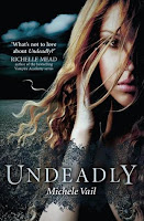 Book Review: Undeadly by Michelle Vail