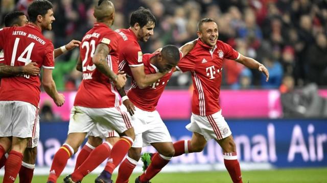 VIDEO: Bayern Kalahkan Gladbach 2-0