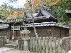 今宮神社若宮社