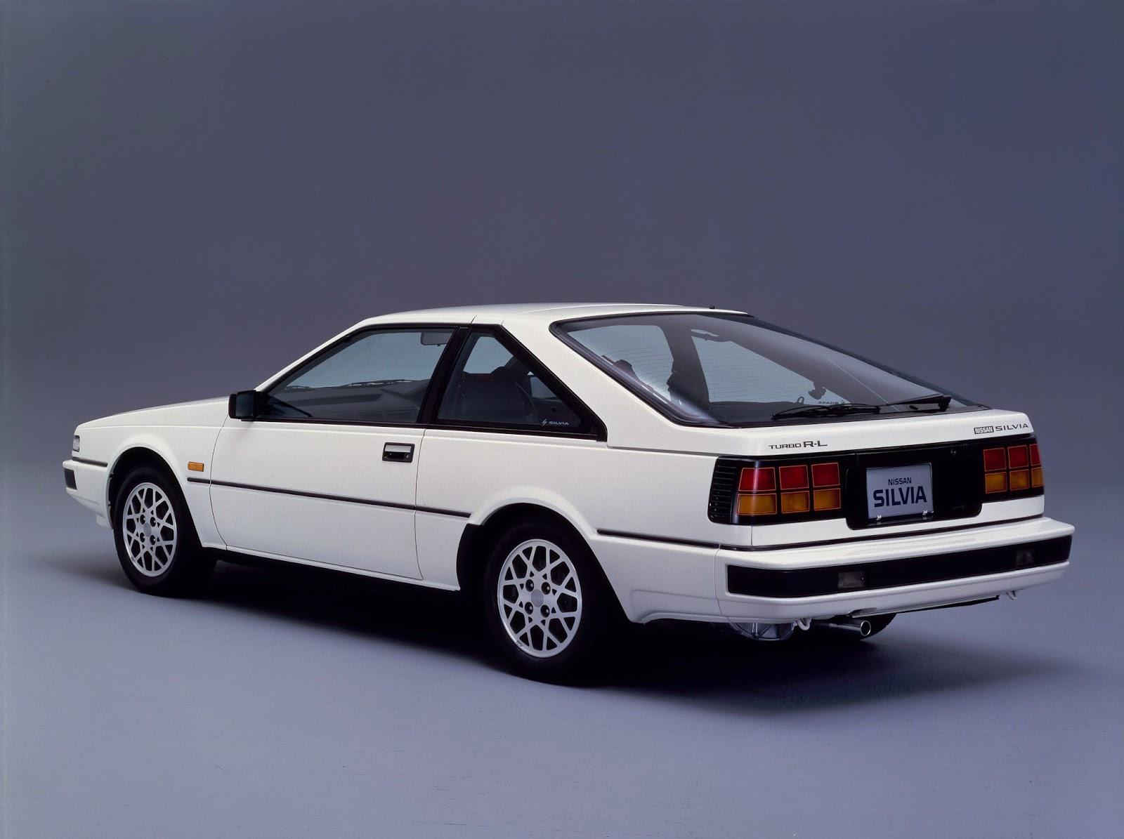 83-87 Nissan 200sx/Gazelle/Silvia (s12)