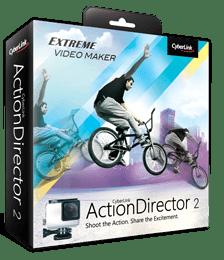 CyberLink ActionDirector Ultra 2 Full Legal Giveaway Key serial lisans kodu