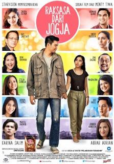 Download Film Raksasa Dari Jogja (2016) DVD-Rip