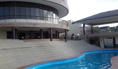 How to Maintain My $3m mansion Is A headache – Asamoah Gyan-holykey1.com