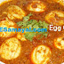 காரைக்குடி முட்டை குழம்பு செய்முறை / Karaikudi Egg Curry Recipe !