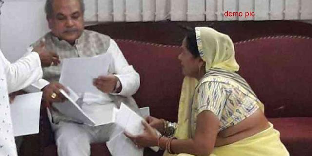 MP NEWS: मदद के लिए आगे नहीं आए नरेंद्र तोमर, उल्टा सुरक्षा बढ़वा ली @ Gwalior