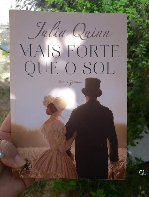 livro julia quinn