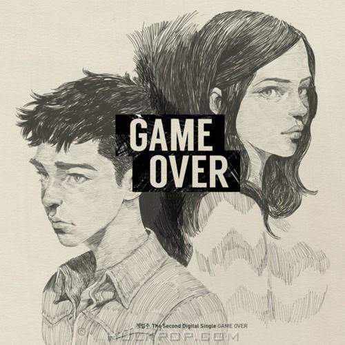 BUMZU – The Second Digital Single 'Game Over'