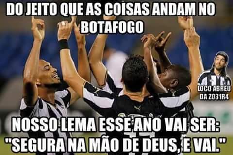 Botafogo volta ao normal e perde para a Ponte Preta