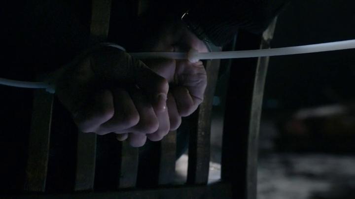 Arrow 2012  Men Tied Up