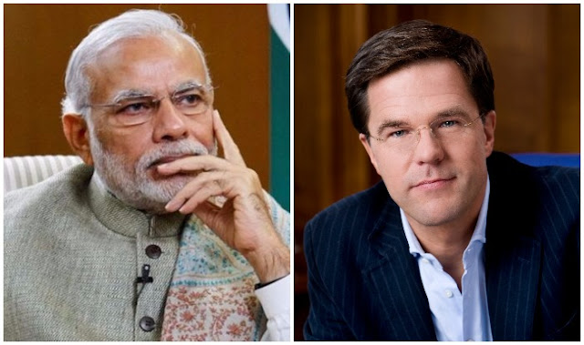 PM Narendra Modi leaves for Netherlands: NSG membership, foreign investment on agenda; what to expect from Modi-Rutte meet?