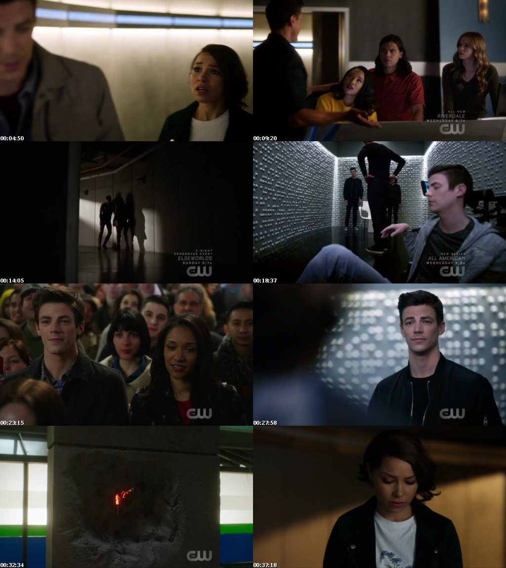 Watch Online Free The Flash S05E08 Full Episode The Flash (S05E08) Season 5 Episode 8 Full English Download 720p 480p