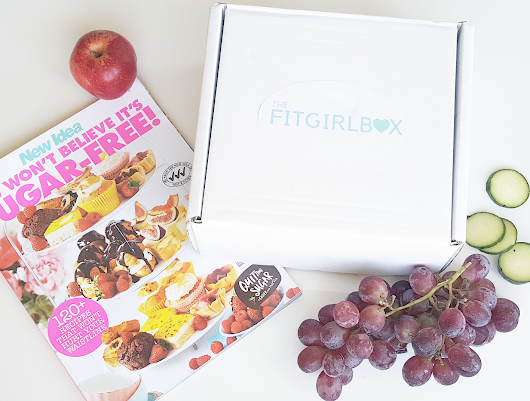 THE FIT GIRL BOX