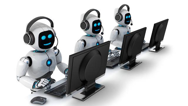 Compania Connections tinteste sa obtina venituri substantiale ca urmare a robotizarii companiilor