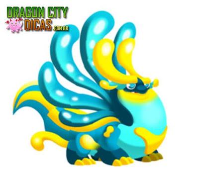 Dragão Caribe