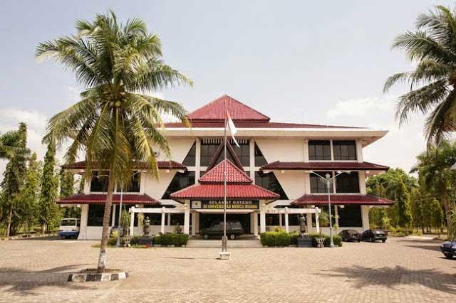 Universitas dan Institut Swasta di Yogyakarta