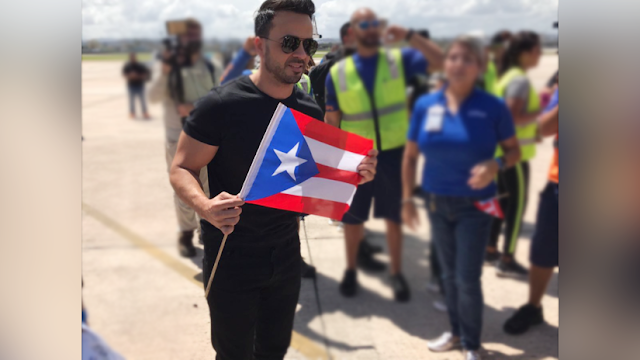 Portoryko – wyspa, na którą spogląda cały świat