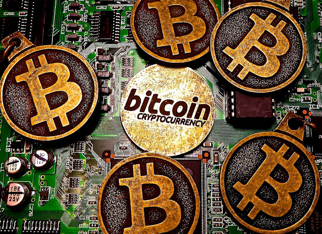 Cara Membuat Dompet/Wallet Bitcoin - Dompet Bitcoin