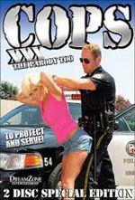 Cops XXX Parody Too (2010) 700MB