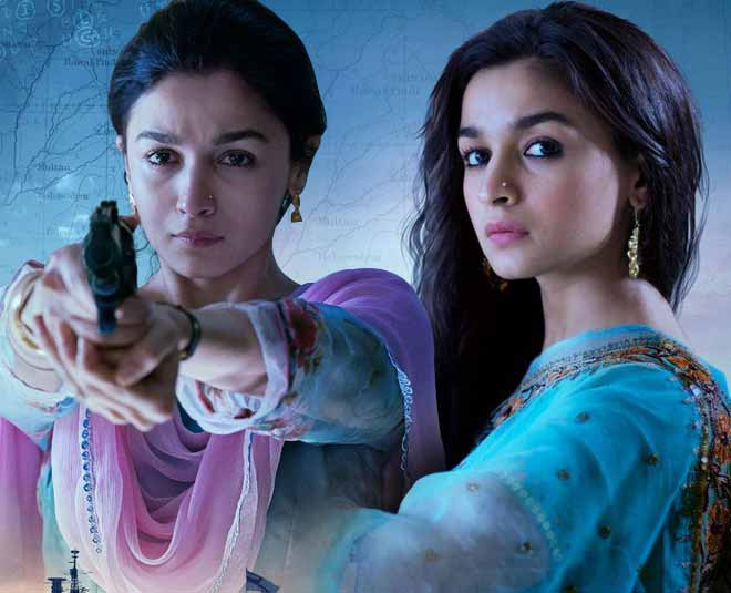 7 Bollywood Movies of 2018 are Banned in Pakistan