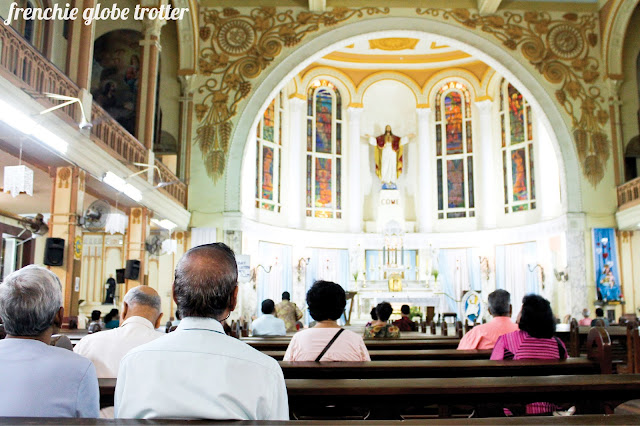 Saint Peter's Church in Mumbai