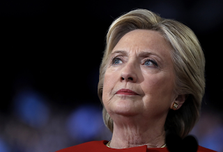 Hillary's Presidential Bid Was Doomed From The Beginning