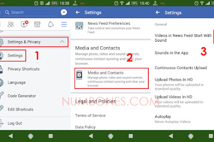 How to Turn Off (Disable) Facebook Video Autoplay on Android iPhone and PC Browser