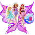 Winx Club Magic Lab Dolls collection