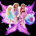 Winx Club Magic Lab Dolls collection