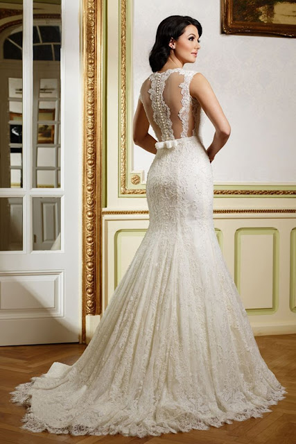 Wedding Dress Trends Of 2016 Landybridal