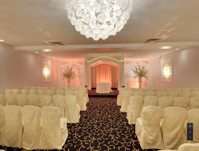 West Orange Wedding Venue Richfield Regency Verona NJ