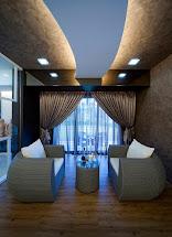 Modern Villa Decorations & Furniture Design Ideas