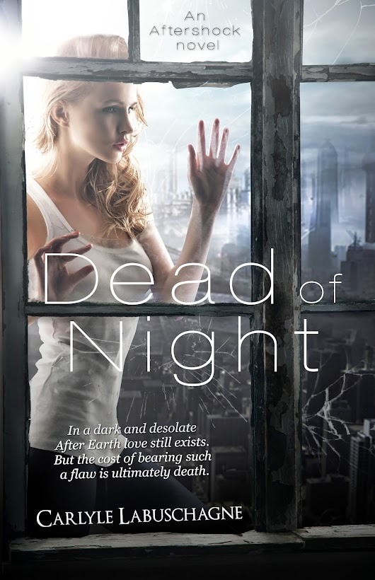 Dead of Night Release Day Blitz