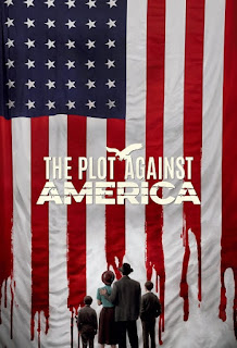 The Plot Against America Temporada 1 capitulo 4
