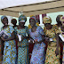 UPDATE:  None Of The 21 Released Chibok girls Were Sexually Molested