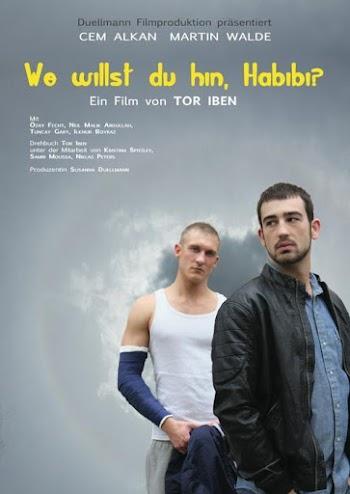 ¿A Donde Quieres Ir, Habibi? - PELICULA - Alemania - 2015